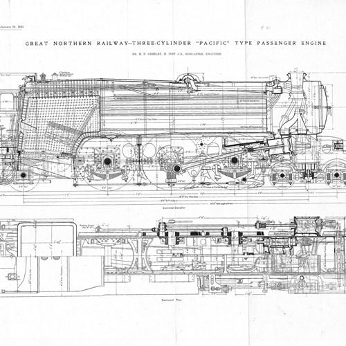 #MitchellCurious: Railways
