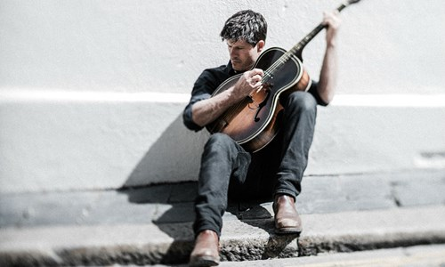 Seth Lakeman and SÍOMHA