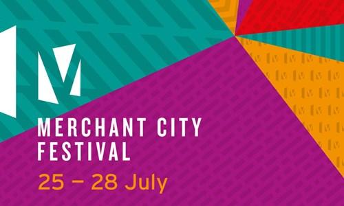 Merchant City Festival 2019