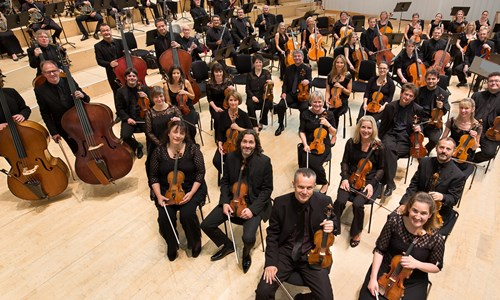 BBC SSO 2018/19: Afternoon Performance 6 - Rhapsody on a Theme of Paganini