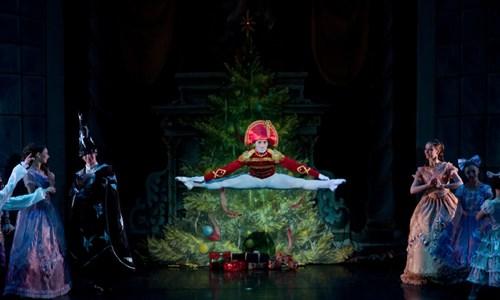 Saint Petersburg Classic Ballet - The Nutcracker (Evening Performance)
