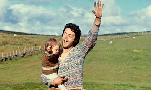 Curatorial Talk: Linda McCartney Retrospective: A closer look