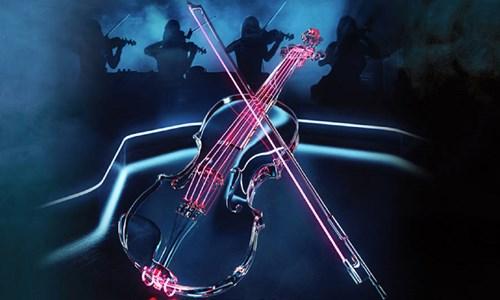 80's Symphonic Live