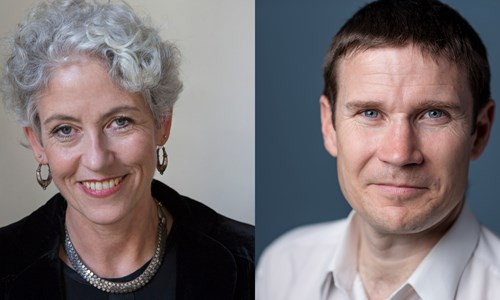 Madeline Bunting and Gavin Francis - A Manifesto for Caring