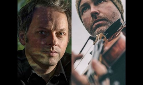 Graeme Stephen & Aidan O'Rourke Quartet