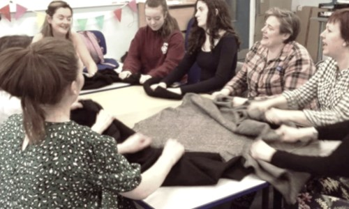 Mòd 2019: Gaelic Conversation Café