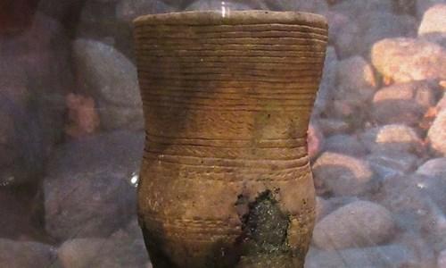 Kelvingrove Talks: Midwinter Magic: Finds from Temple Wood, Kilmartin, Argyll