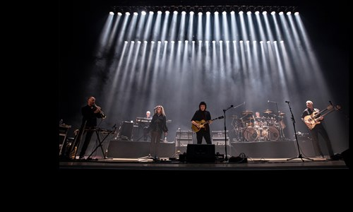 Kilimanjaro Live presents: Steve Hackett Genesis Revisited - Seconds Out & More