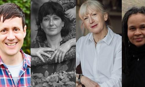 Patrick Barkham, Kapka Kassabova, Esther Woolfson and Amanda Thomson – The Wild Isles