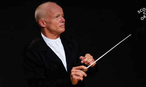 Scottish Chamber Orchestra: Thomas Zehetmair