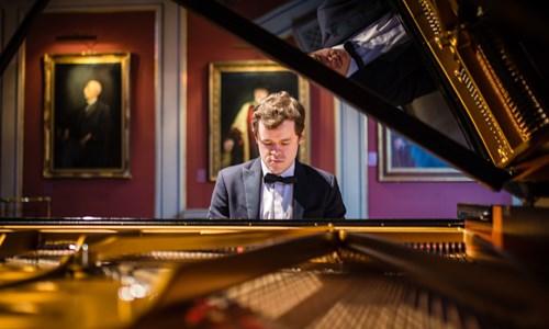 RSNO 2018/19 - Chamber Series: Schubert's Trout Quintet