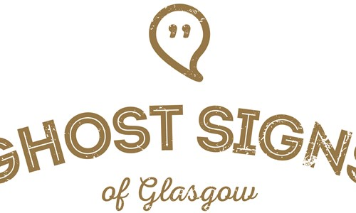 Ghost Signs of Glasgow local Tour and exhibition Preview