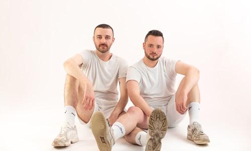 DIG 21: Craig Manson and Conner Milliken | Gayboys