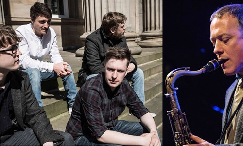 Late Night Studio Jazz: Square One with Andy Middleton