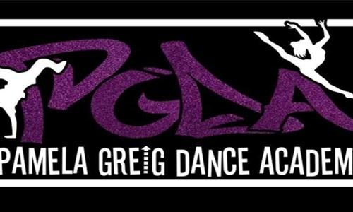 Pamela Greig Dance Academy 'I'm Still Standing'