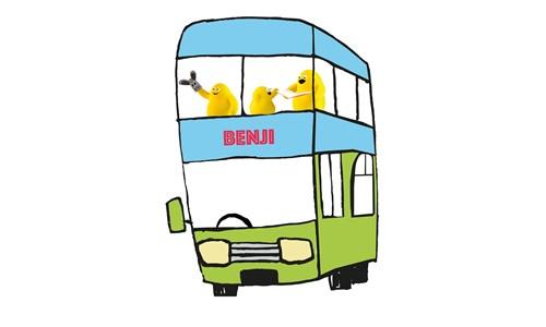 Play, Talk, Read Bus