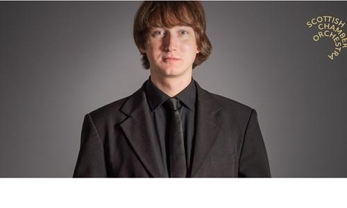 SCO 2019/20: MOZART PIANO CONCERTO No 20