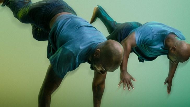 Just Us Dance Theatre: Born to Manifest