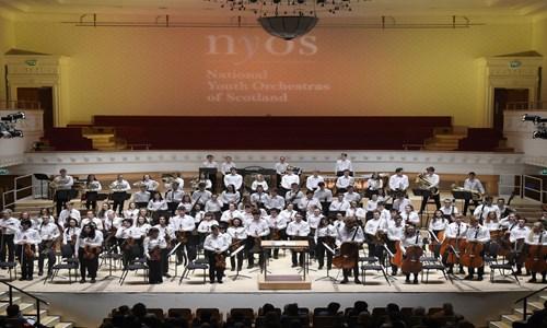 NYOS Senior Orchestra