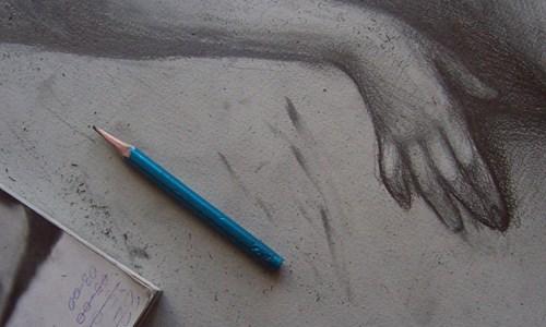 Sketch and de-stress