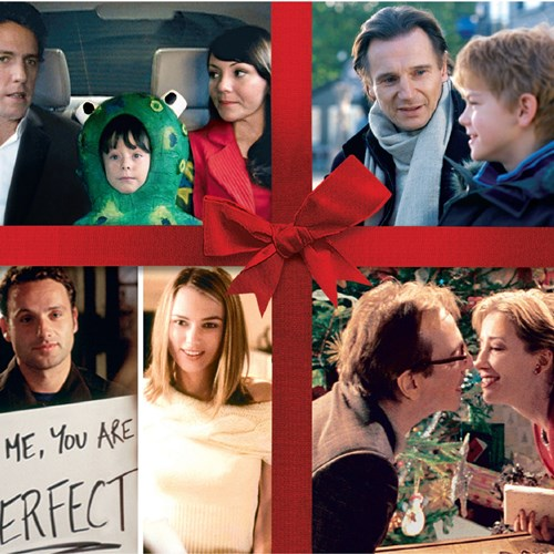 Love Actually - Film with Live Orchestra