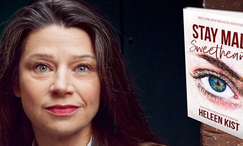 Author Visit - Heleen Kist