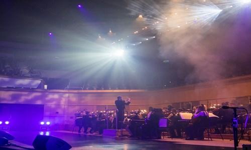 6th Annual Movies to Musicals - Glasgow Philharmonia