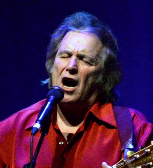 Don McLean at Glasgow Royal Concert Hall image
