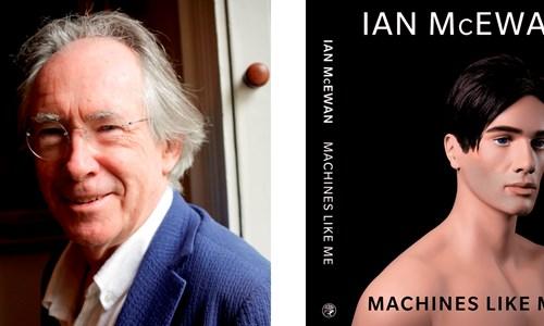 Aye Write presents Ian McEwan