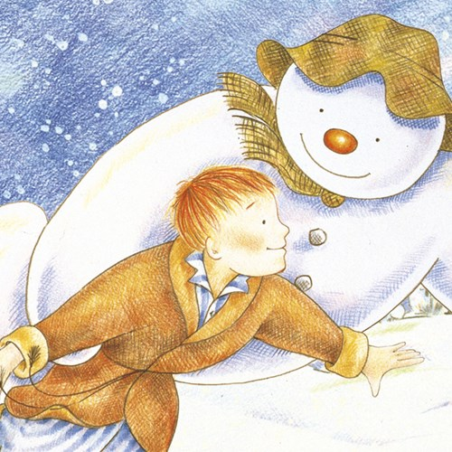 RSNO 2018/19 - RSNO Christmas Concert (featuring The Snowman) 2PM