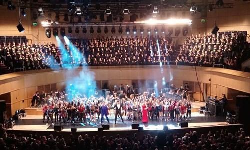 5th Annual Movies to Musicals - Glasgow Philharmonia