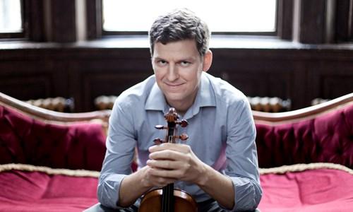 "BBC Radio 3 Chamber Music: Beethoven Roots Festival - James Ehnes plays the ""Kreutzer"" Sonata"