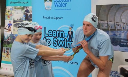 Aquatics - Challenge Duncan