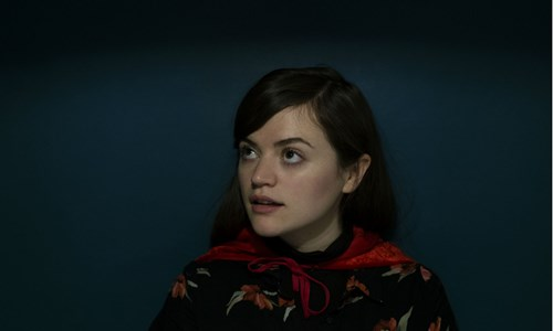 Siobhan Wilson and Old Sea Brigade