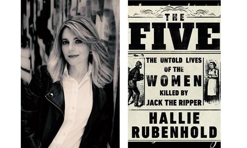 Hallie Rubenhold