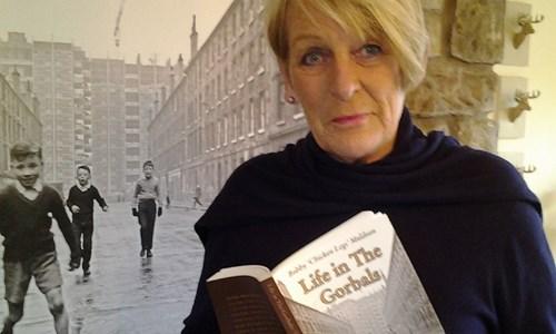 Author Visit - Kate Donne