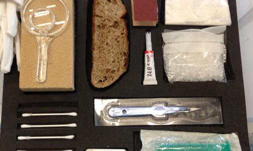 Exploring Conservation Handling Kit