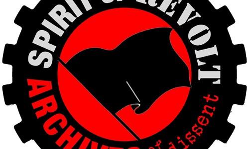 Spirit of Revolt – Archives of Dissent