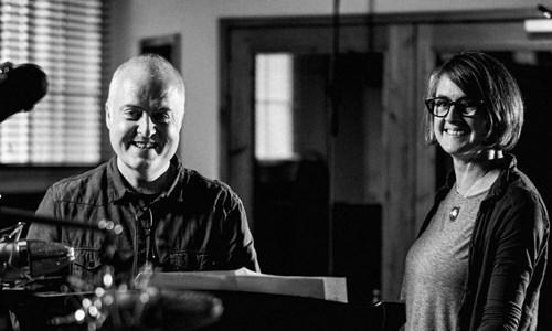 Karine Polwart & Dave Milligan and Daoirí Farrell Trio