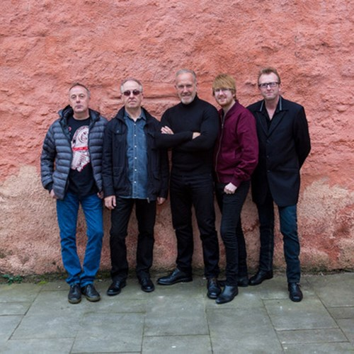 The Skids, From The Jam & Big Country