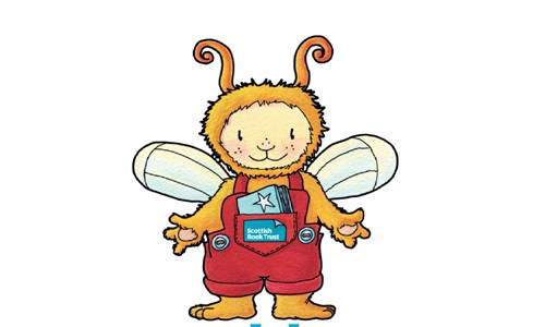 Book Week Scotland Bookbug Event
