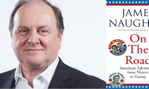 James Naughtie, Adventures form Nixon to Trump