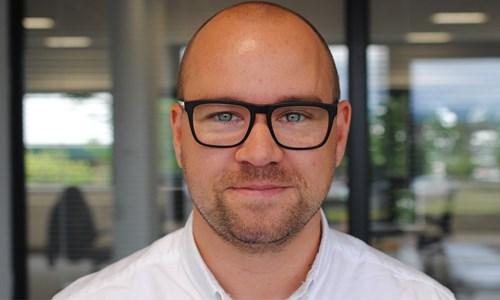 Digital Marketing Expert in Residence with Jamie McCoy