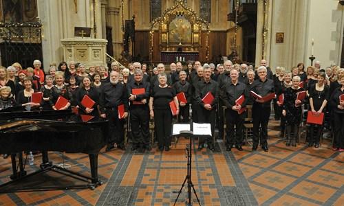 Merchant Voices Christmas Concert