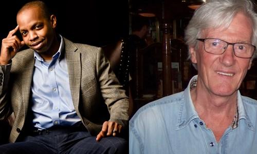 Robert Jones, Jnr & James Campbell - The Life and Legacy of James Baldwin