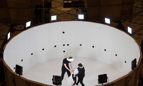 Kelvingrove Talks: Christine Borland WW1 Centenary Art Commission