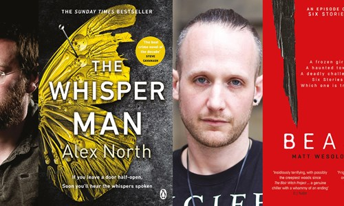 Alex North & Matt Wesolowski, Chilling Thrillers