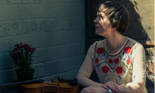 New Voices: Gráinne Brady