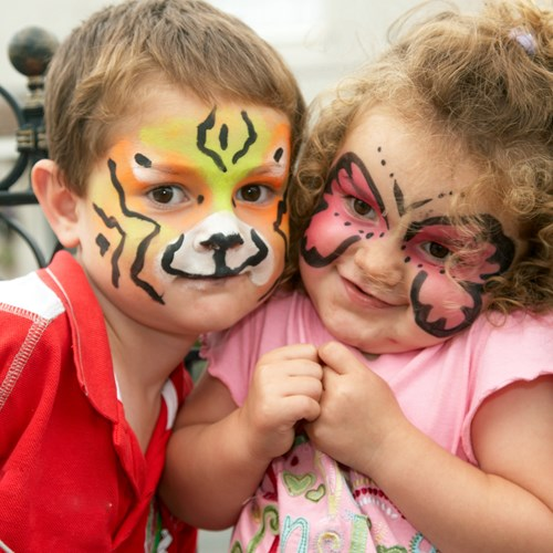 Mischief Makers Family Fun Day