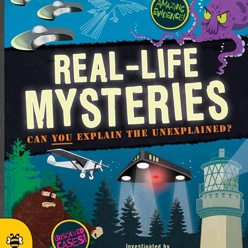 Real-Life Mysteries with Susan Martineau